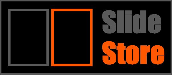 Slidestore Logo